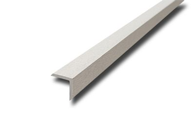 Grey Composite Cover Strip 2.2m Length