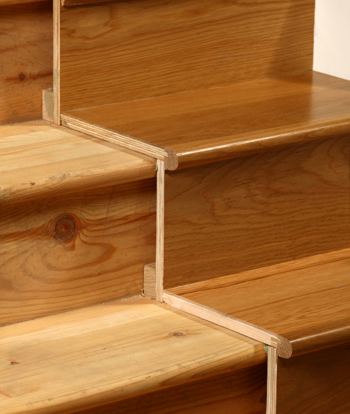 Stairclad Systems Staircasing Oak