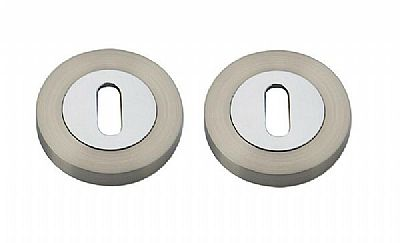 escutcheon (pair)  'dorspec'